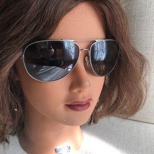 Revo windspeed aviator unisex sunglasses